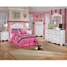 Emma Panel Customizable Bedroom Set by Viv + Rae Price