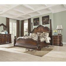 Carnearney Panel Customizable Bedroom Set by Astoria Grand
