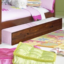Trundle Unit by Donco Kids