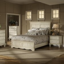 Halton Panel Customizable Bedroom Set by One Allium Way®