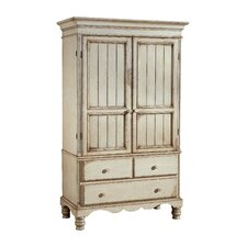 Halton Armoire by One Allium Way®