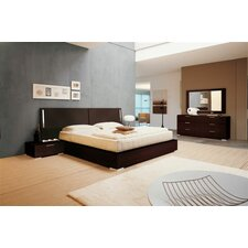 Enter Platform Customizable Bedroom Set by YumanMod