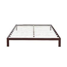 Modern Metal Platform Bed Frame by Madison Home USA