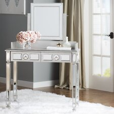 Stanley Vanity with Mirror by House of Hampton