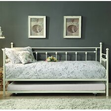 Stillman Daybed with Trundle by Darby Home Co®