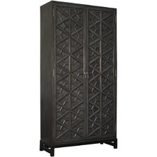 Maharadshcha Armoire by Noir Price