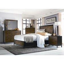 Kolton Panel Customizable Bedroom Set by Latitude Run