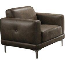 Decamp Club Chair