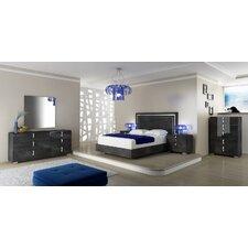 Salerno Panel Customizable Bedroom Set by Brayden Studio®