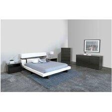 Emory Platform Customizable Bedroom Set by Latitude Run