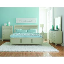 Hagerty Panel Customizable Bedroom Set by Brayden Studio®