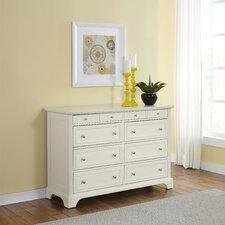 Lafferty 8 Drawer Dresser by Alcott Hill®