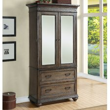 Beckles Armoire by Rosalind Wheeler