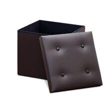 Goodrich Storage Bedroom Bench by Andover Mills®