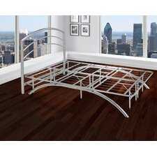 Open-Frame Platform Bed Frame by Anew Edit