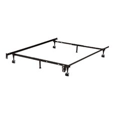 Steel Bed Frame by Anew Edit