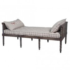 Saxatil Daybed by August Grove®