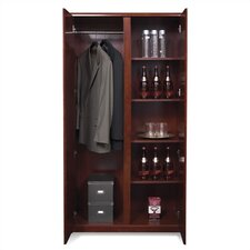 Sonoma Armoire by OSP Furniture