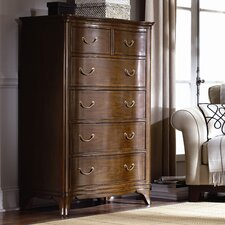 Cherry Grove New Generation 6 Drawer Chest by American Drew