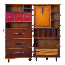 Stateroom Lingerie Chest by Authentic Models