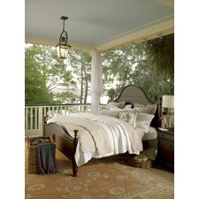 Paula Deen Down Home Panel Customizable Bedroom Set by Paula Deen Home