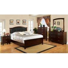Preston Panel Customizable Bedroom Set by Hokku Designs