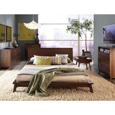Catalina Platform Customizable Bedroom Set by Copeland Furniture