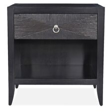 Camden 1 Drawer Nightstand by Brownstone Furniture