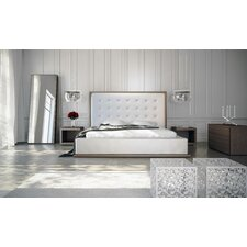 Ludlow Platform Customizable Bedroom Set by Modloft