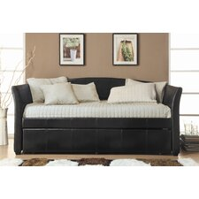 Meyer Daybed with Trundle by Woodhaven Hill