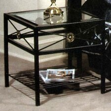 Neoclassical Nightstand by Grace Collection