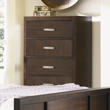 Key West 5 Drawer Chest by Najarian Furniture