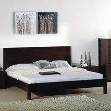 Etch Platform Customizable Bedroom Set by Hokku Designs