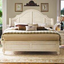 Steel Magnolia Platform Customizable Bedroom Set by Paula Deen Home