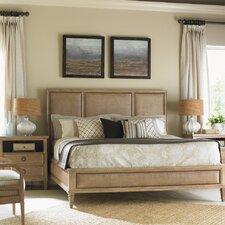 Monterey Sands Platform Customizable Bedroom Set by Lexington