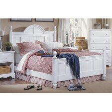 Carolina Cottage Panel Customizable Bedroom Set by Carolina Furniture Works, Inc.