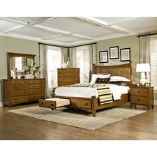 Pasilla Customizable Bedroom Set by Imagio Home by Intercon