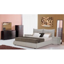 Platform Customizable Bedroom Set by Hokku Designs