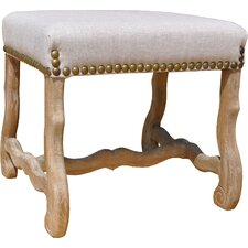 Upholstery Bench by The Bella Collection