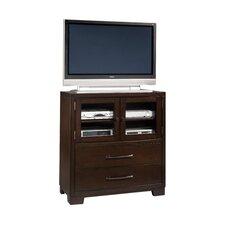 Sable 2 Drawer Media Chest by Pulaski Furniture