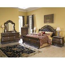 Birkhaven Sleigh Customizable Bedroom Set by Pulaski Furniture Top Reviews