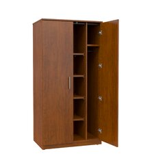 Mobile CaseGoods Armoire by Marco Group Inc. Best Reviews