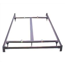 Bed Frame by Powell Furniture