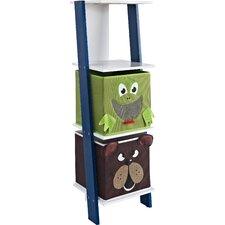"Luci Ladder 10.5"" Bookcase"