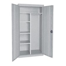 Elite Series Armoire by Sandusky Cabinets