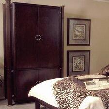 Allegro Armoire by Leda Furniture