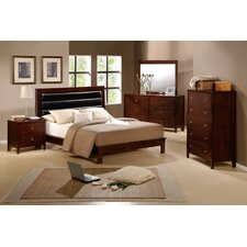 Josco Platform Customizable Bedroom Set by Wildon Home ®