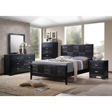 Verona Panel Customizable Bedroom Set by Wildon Home ®