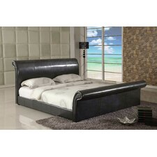 Montgomery Sleigh Customizable Bedroom Set by Wildon Home ®
