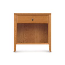 Dominion 1 Drawer Nightstand by Copeland Furniture